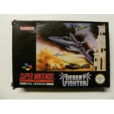 Desert Fighter for Super Nintendo