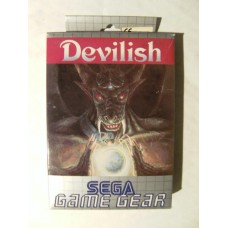 Devilish for Sega Game Gear