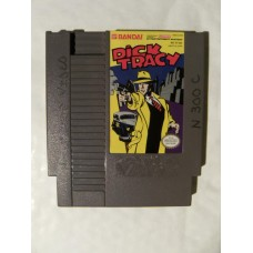 Dick Tracy for Nintendo NES NTSC