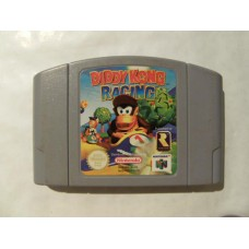 Diddy Kong Racing for Nintendo 64