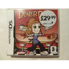 Diner Dash for Nintendo DS