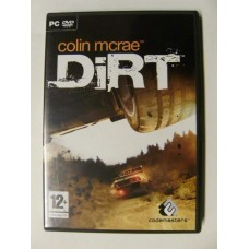 Colin Mcrae: Dirt for PC