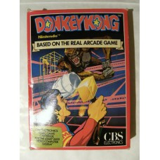 Donkey Kong* for Atari 2600