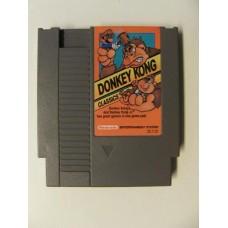Donkey Kong Classics for Nintendo NES NTSC