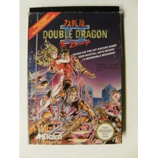 Double Dragon II: The Revenge for Nintendo NES A