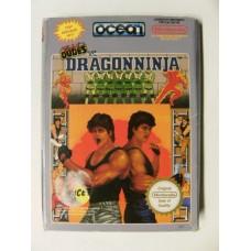 Bad Dudes vs Dragon Ninja* for Nintendo NES A