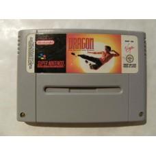 Dragon for Super Nintendo