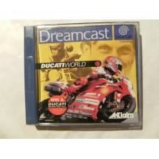 Ducati World for Sega Dreamcast
