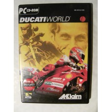 Ducati World for PC