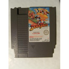 Duck Tales for Nintendo NES A
