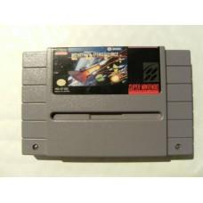 Earth Defence Force NTSC for Super Nintendo