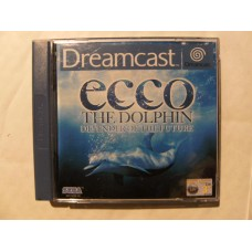 Ecco the Dolphin: Defender of Future for Sega Dreamcast