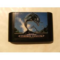 Ecco The Delphin for Sega Mega Drive