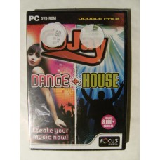 eJay Dance + House Double Pack for PC