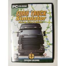 Euro Truck Simulator for PC