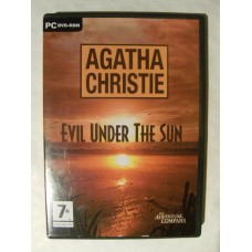 Agatha Christie: Evil Under The Sun for PC
