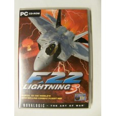 F22 Lightning 3 for PC