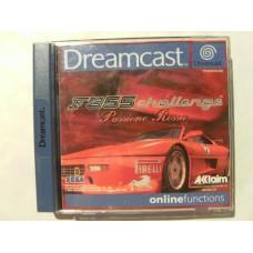 F355 Challenge: Passione Rossa for Sega Dreamcast