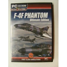 F-4F Phantom Ultimate Edition for PC