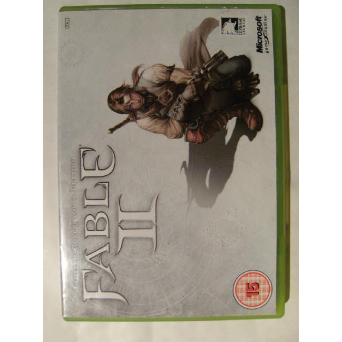 Fable II Limited Coll  Edition for Xbox 360