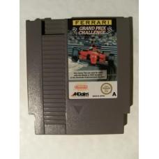 Ferrari Grand Prix Challenge for Nintendo NES A
