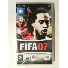 Fifa 07 for Playstation Portable
