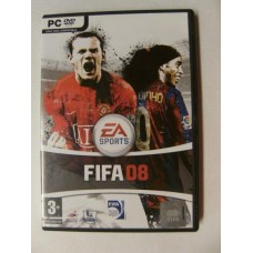 FIFA 08 for PC