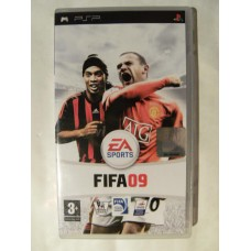 Fifa 09 for Playstation Portable