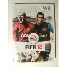Fifa 12 for Nintendo Wii