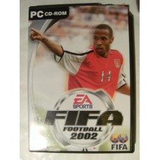 FIFA Football 2002 for PC