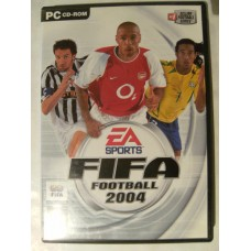Fifa Football 2004 for PC