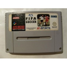 FIFA International Soccer for Super Nintendo