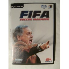 Fifa Soccer Manager for PC