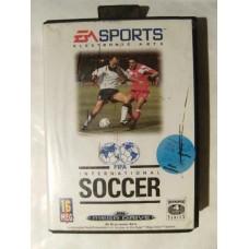 FIFA Soccer for Sega Mega Drive