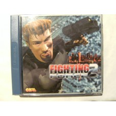 Fighting Force 2 for Sega Dreamcast