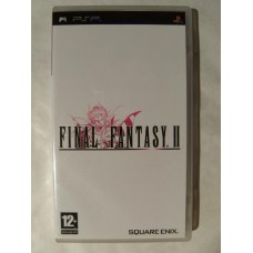 Final Fantasy II for Playstation Portable