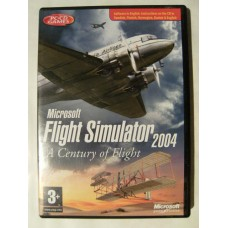 Flight Simulator 2004: A Century of Flight for PC