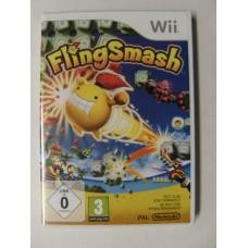 FlingSmash for Nintendo Wii