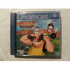 Floigan Bros for Sega Dreamcast