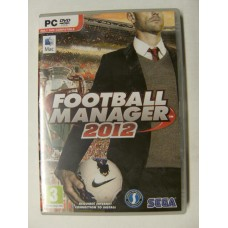 Football Manager 2012 for PC