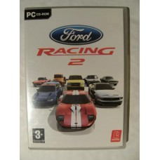 Ford Racing 2 for PC