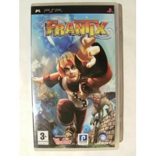 Frantix for Playstation Portable