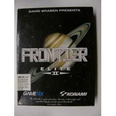 Frontier Elite II for PC