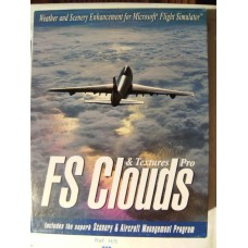 Flight Simulator Clouds for PC