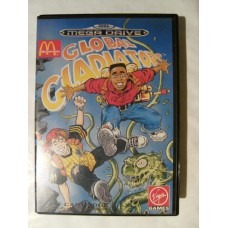 Global Gladiators for Sega Mega Drive