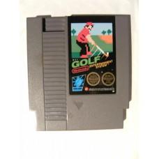 Golf for Nintendo NES A