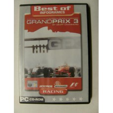 Grand Prix 3 for PC