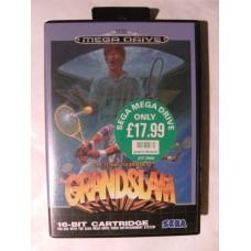 Grandslam for Sega Mega Drive
