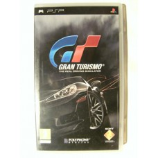 Gran Turismo for Playstation Portable