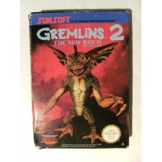 Gremlins 2: The New Batch for Nintendo NES A
